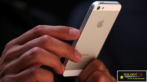IPhone 5 chưa active giá bao nhiêu