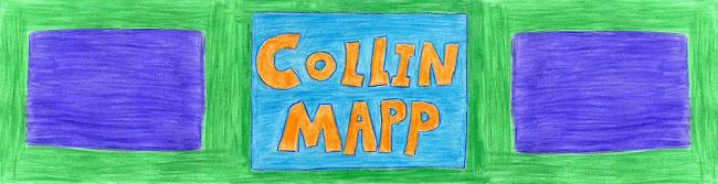 Collin Mapp