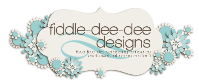 Fiddle-Dee-Dee Designs