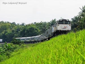 "KLIK GAMBAR ""Kereta Api Indonesia"""