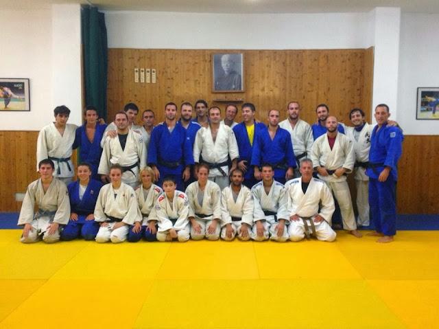 Judo en Palma de mallorca