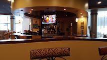Eating Wyndham Hotel Irvine Bar Lounge