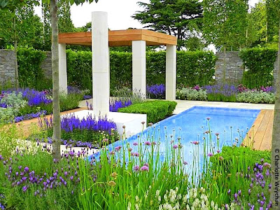 Interior Landscape Design