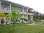 Gedung SDIT Al Manar