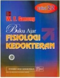 Buku Ajar Fisiologi Kedokteran Edisi 22