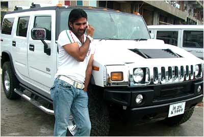 Hummer Car Prices In Delhi
