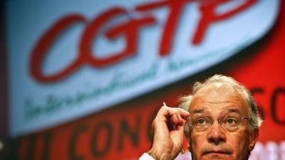 """Portugal - Arménio Carlos. """"O governo tem medo que os trabalhadores percam o medo"""""""