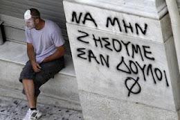 Η Ελλαδα πρεπει να προχωρησει σε αθετηση πληρωμων αν θελει δημοκρατια