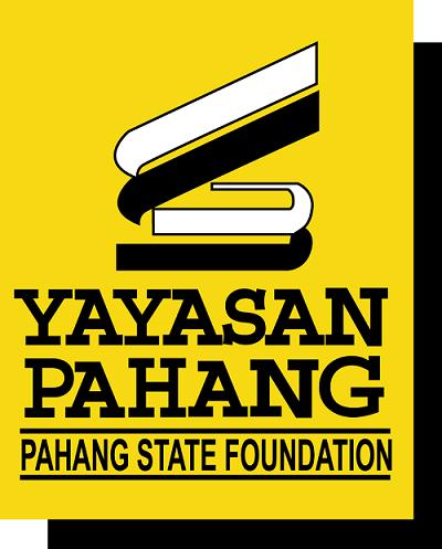 Jawatan Kerja Kosong Yayasan Pahang (YP) logo