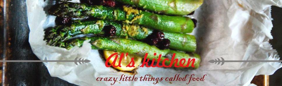 Al's kitchen restauracje i miejsca
