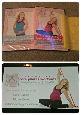 Knocked Up Fitness