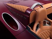 Spyker B6 Venator Spyder Concept detail