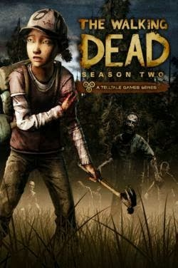 The Walking Dead: Season 2 Episode 1 (PC)