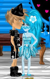 Me And xx Blake xx (My Boyfriend)