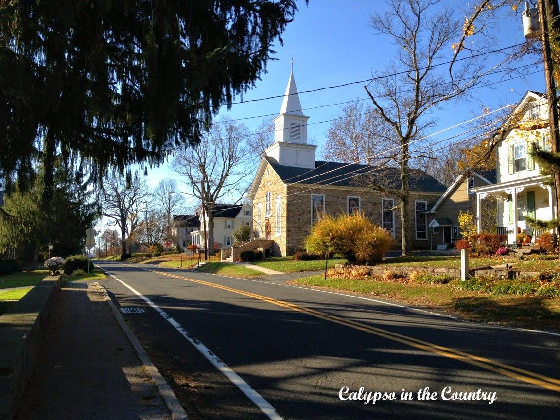 Sergeantsville NJ