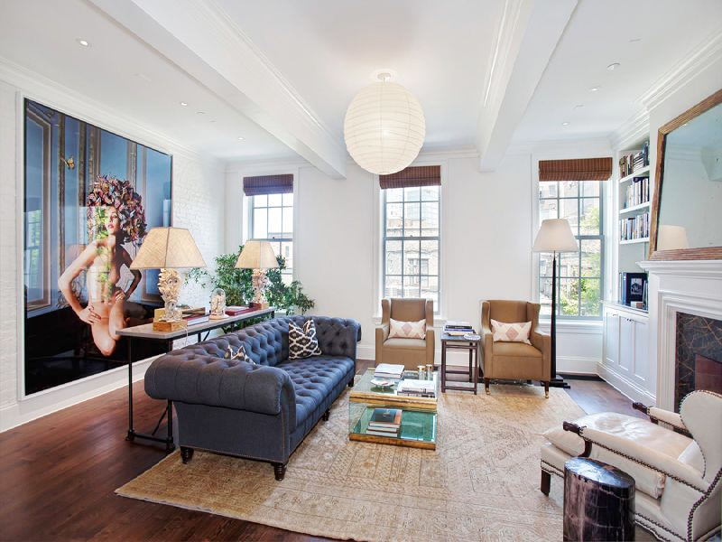 See This House A 20 Million Dollar West Village Nyc