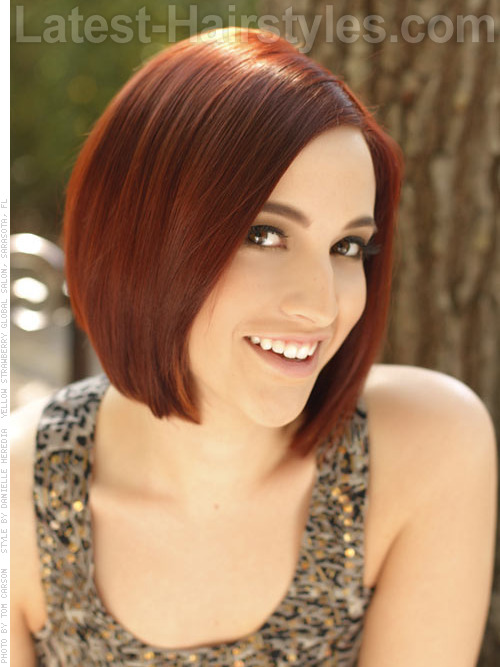 Top Best Bob Hairstyles For Wedding And Party Most - Bob hairstyle party