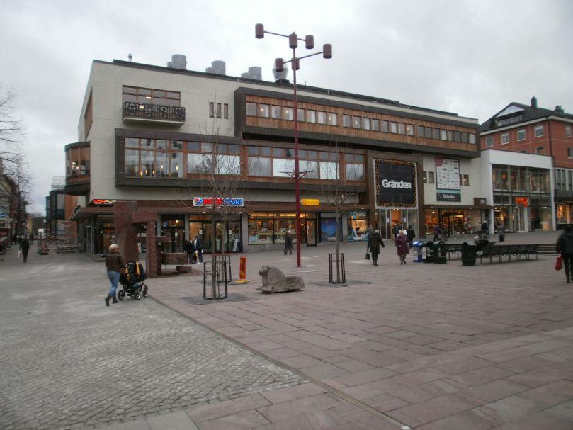 gyllen gallerian linköping