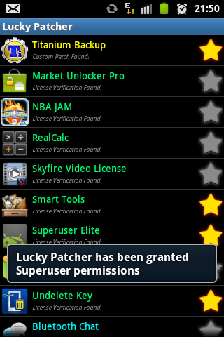 lucky patcher app  link