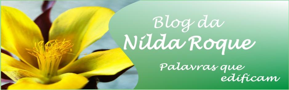 Blog da Nilda Roque