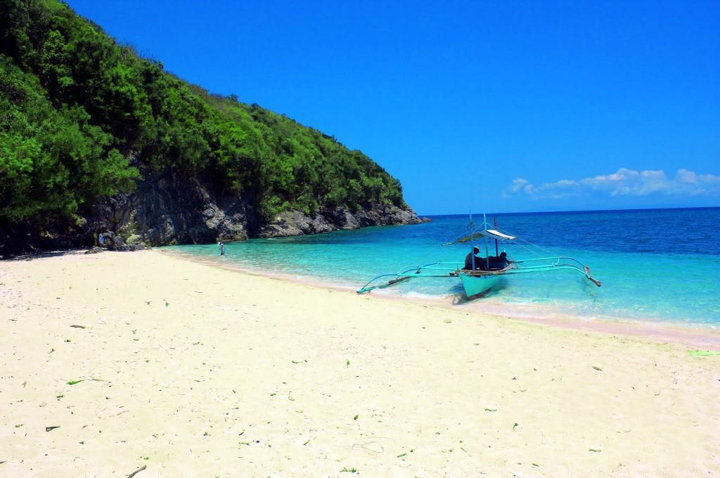 Grande Island Beach Resort Quezon