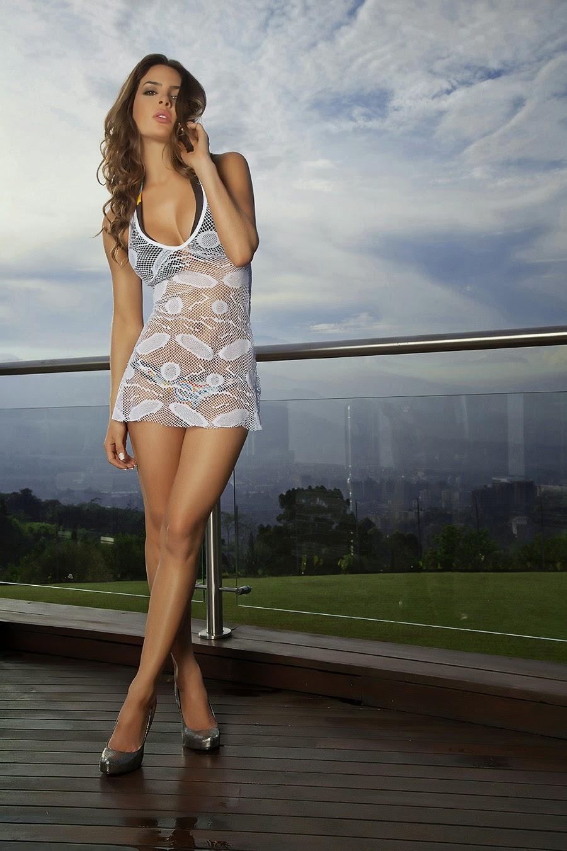 Model Photos  Natalia Velez