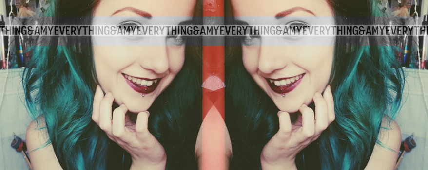 Everything and Amy | UK Fashion and Lifestyle blog