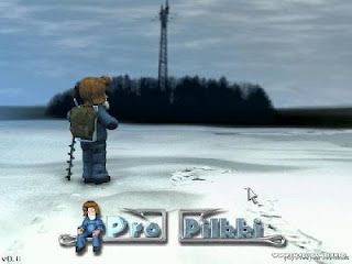 ProPilkki 2 v0.9 Winter Fishing Free Game Download Mediafire mf-pcgame.org