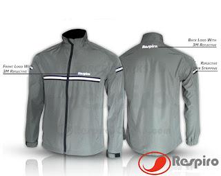 Pilihan Tepat Untuk Jaket Motor Harian Respiro