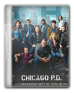 Chicago PD - 2ª Temporada legendado
