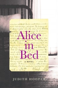 TLC BOOK TOURS - April/May(6) : Alice in Bed by Judith Hooper