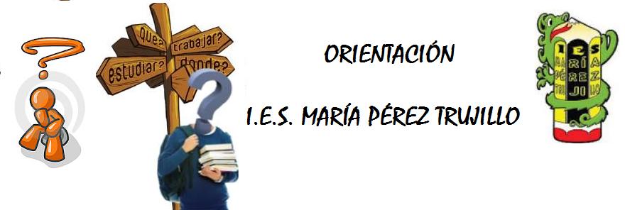 Orientacion IES María Pérez Trujillo