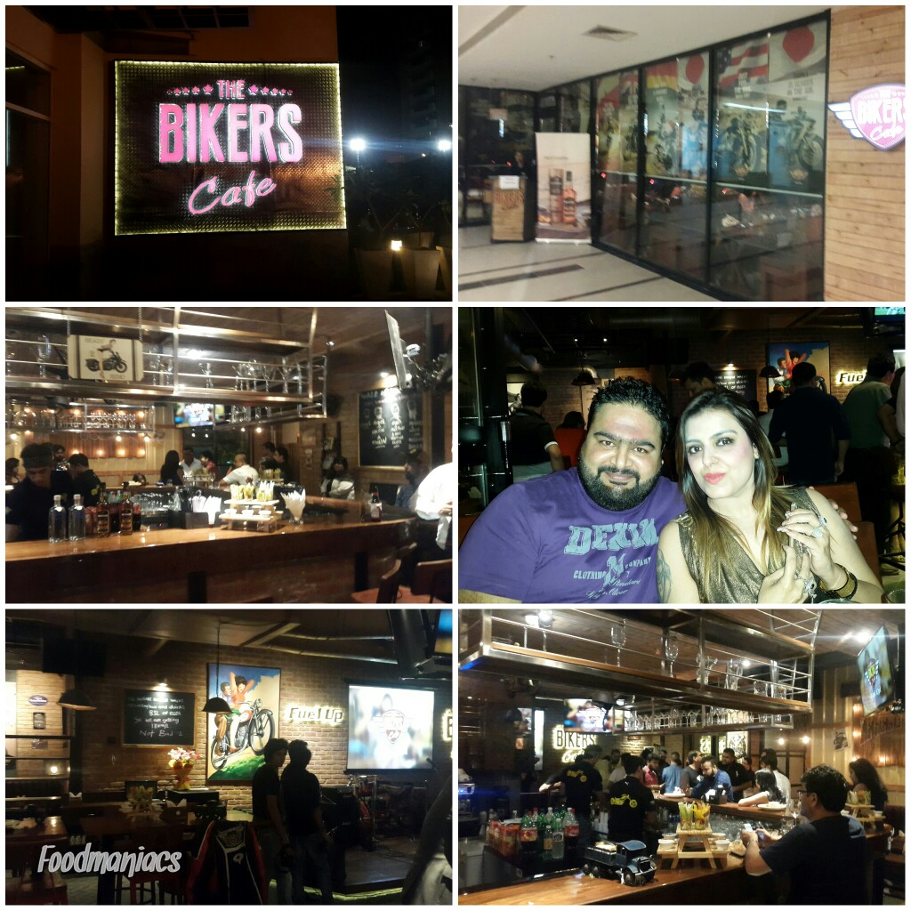 White apron restaurant gurgaon