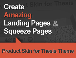 thesis blogskin 1.4