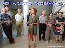VISITA CENTRO RESIDENCIAL