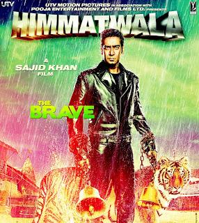 Himmatwala movie hd posters