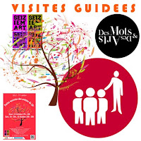 VISITES GUIDEES 2017 PORTES OUVERTES