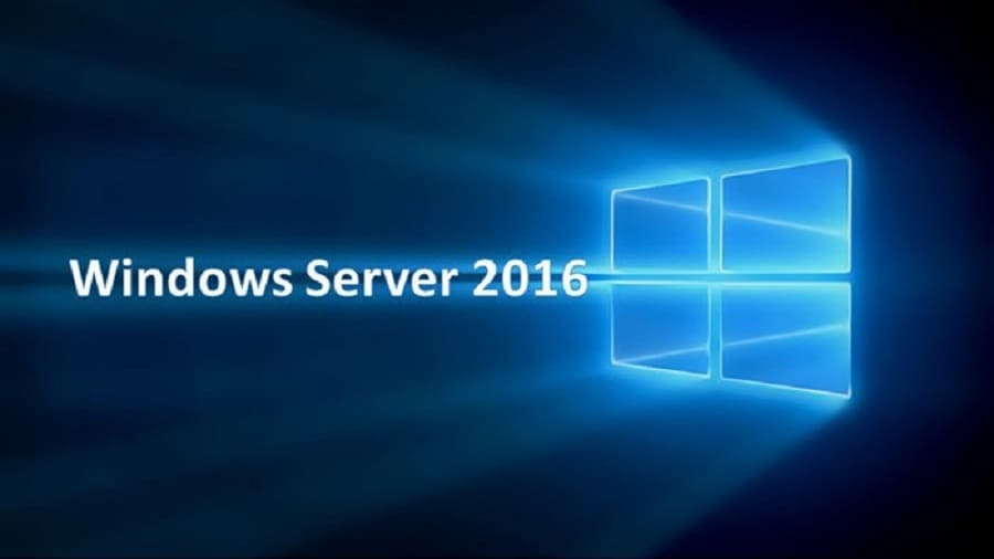 Windows Server 2016 Torrent 2017