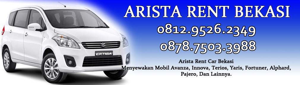 Rental Mobil Bekasi & Rental Mobil Murah Di Bekasi (Timur & Barat)