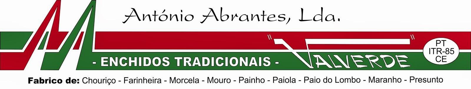 XXVI - Antonio Abrantes