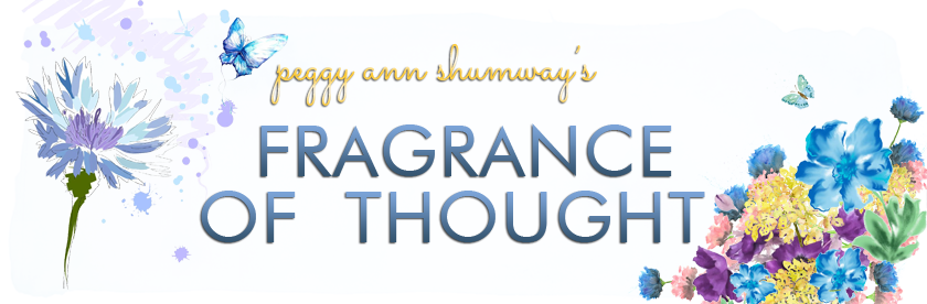 Fragrance of Thought