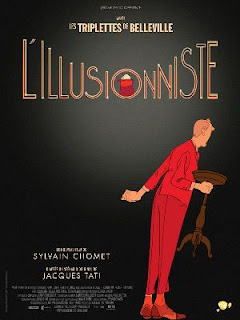 The Illusionist aka L'Illusioniste