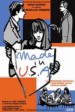 Made in usa (2009)