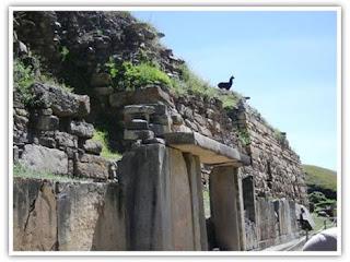 Peru's Chavin Huantar Ruins