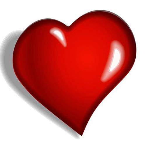 New Heart Emoticon For Facebook Symbols Emoticons