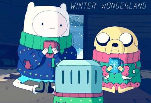 Playlist : Winter Wonderland