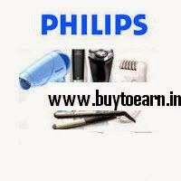 Buy Personal Grooming and Home Appliances upto 55% cashback  at PayTm: Buytoearn