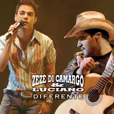 Zez� di Camargo e Luciano - Diferente