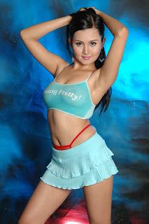 Servi, model Exotica
