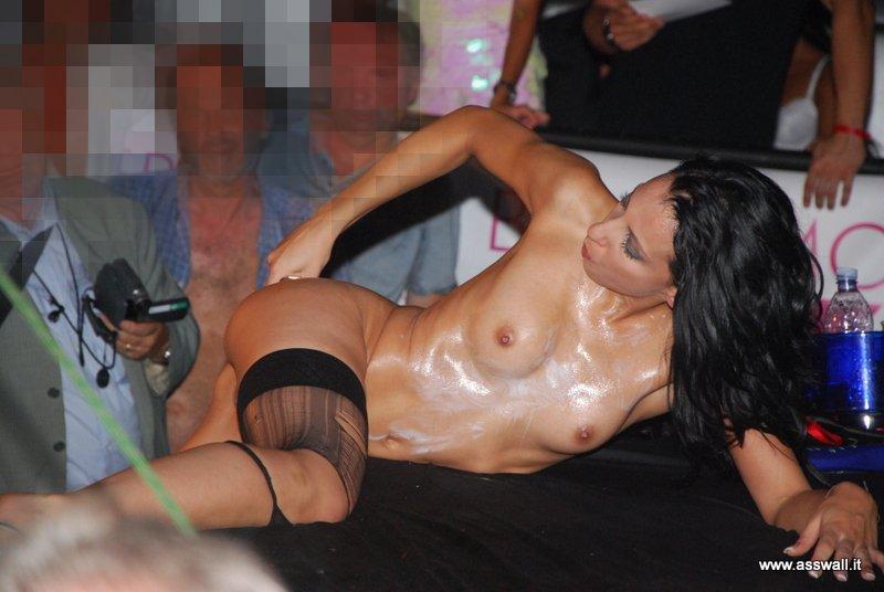 Bergamo sex 2012 giglian foster live show i